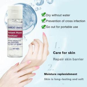 hand-desinfektion
