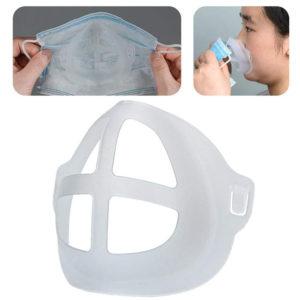 Make-up Schutz für Masken
